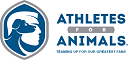 365 Athletes for Animals logo